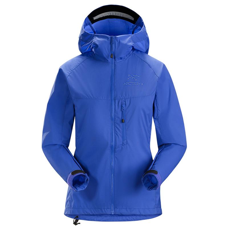 b18607e8 Arc'Teryx Squamish Hoody Women's X15007 - Køb her!