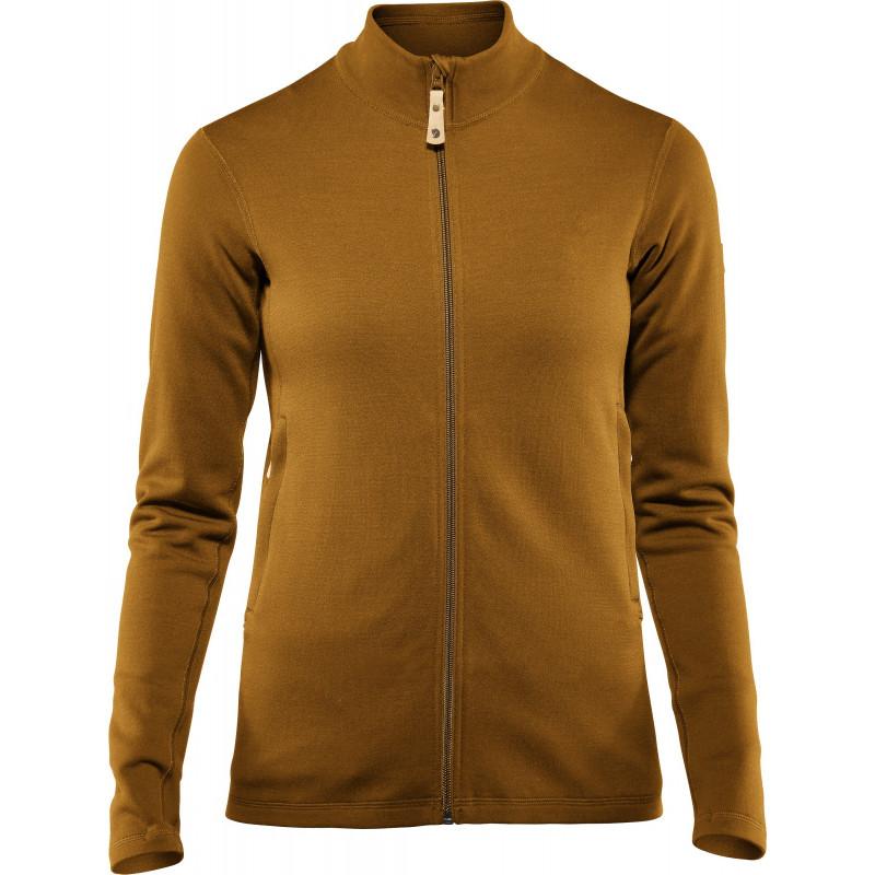 5d790d8e Fjällräven Keb Wool Sweater Women's X15126 - Køb her!