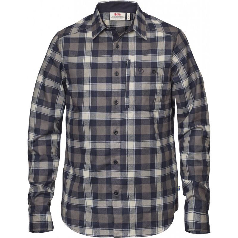 Køb herreskjorter fra Fjällräven hos Fjeld & Fritid