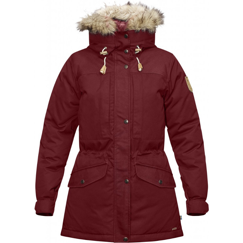 aff6cbae Fjällräven Singi Down Jacket W X14259 - Køb her!