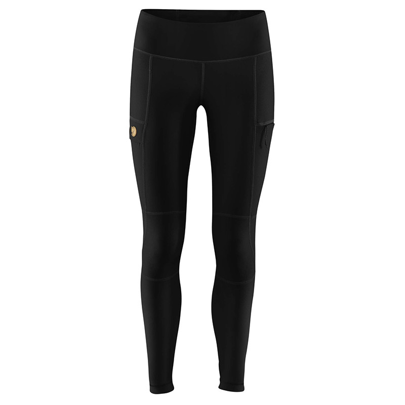 c62fefc0 Fjällräven Abisko Trail Tights Women X15389 - Køb her!