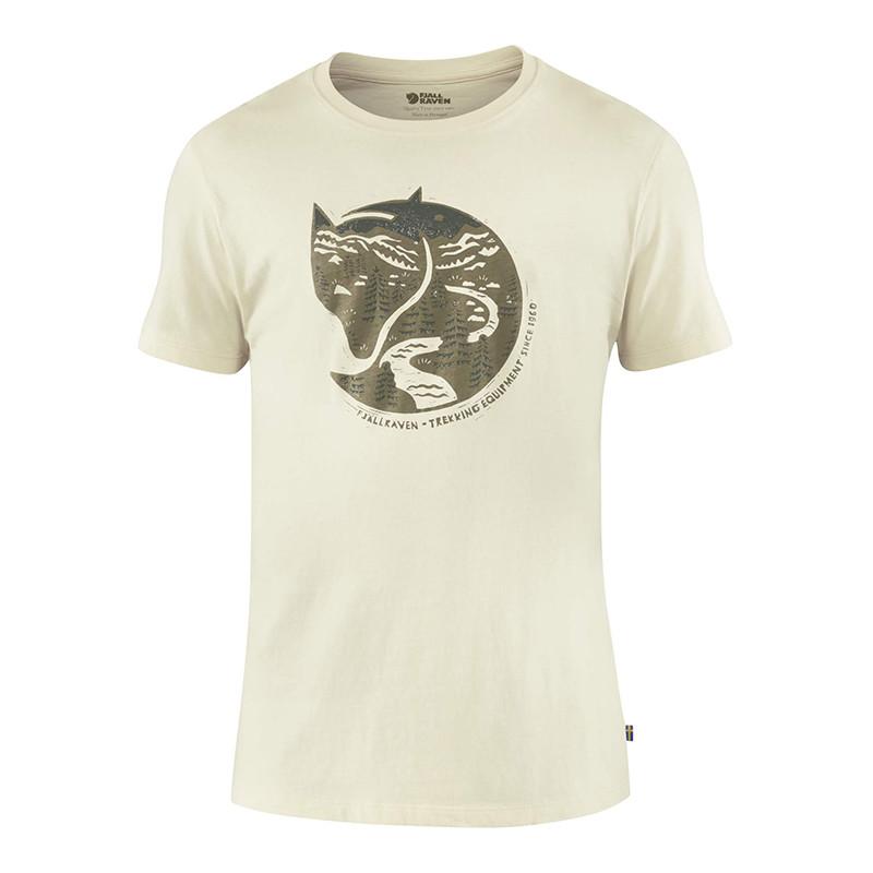 Fjällräven Arctic Fox T Shirt Men
