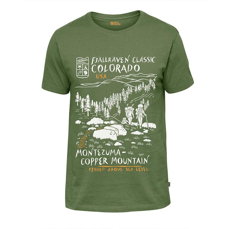 Fjällräven Classic US T Shirt Men
