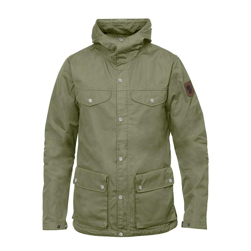 new product 22ac0 21094 Fjällräven Greenland Jacket Men - Køb her!