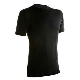 ce41e56b Janus Black Wool T-Shirt Herre 3837 - Køb her!