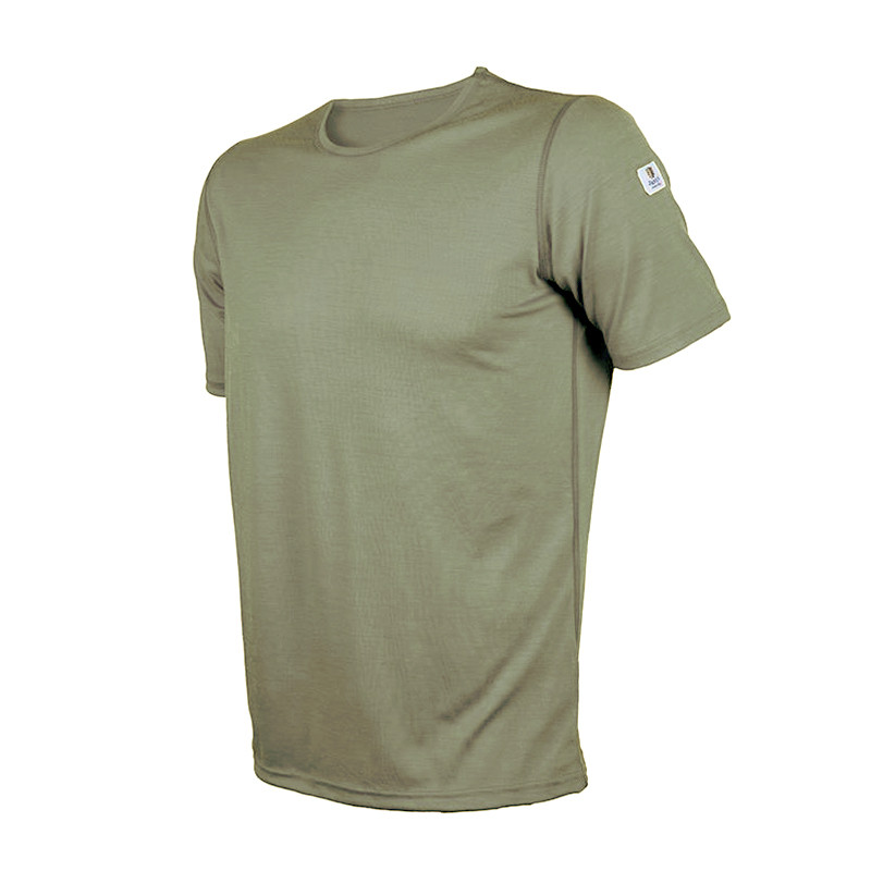 00e34936 Janus Sommerull T-shirt (M) X14162 - Køb her!