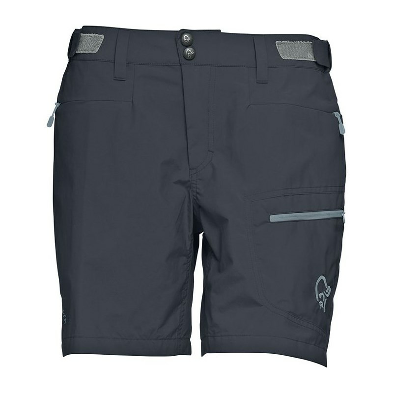 d2211704 Norrøna Bitihorn lightweight Shorts (W) NOR435315 - Køb her!