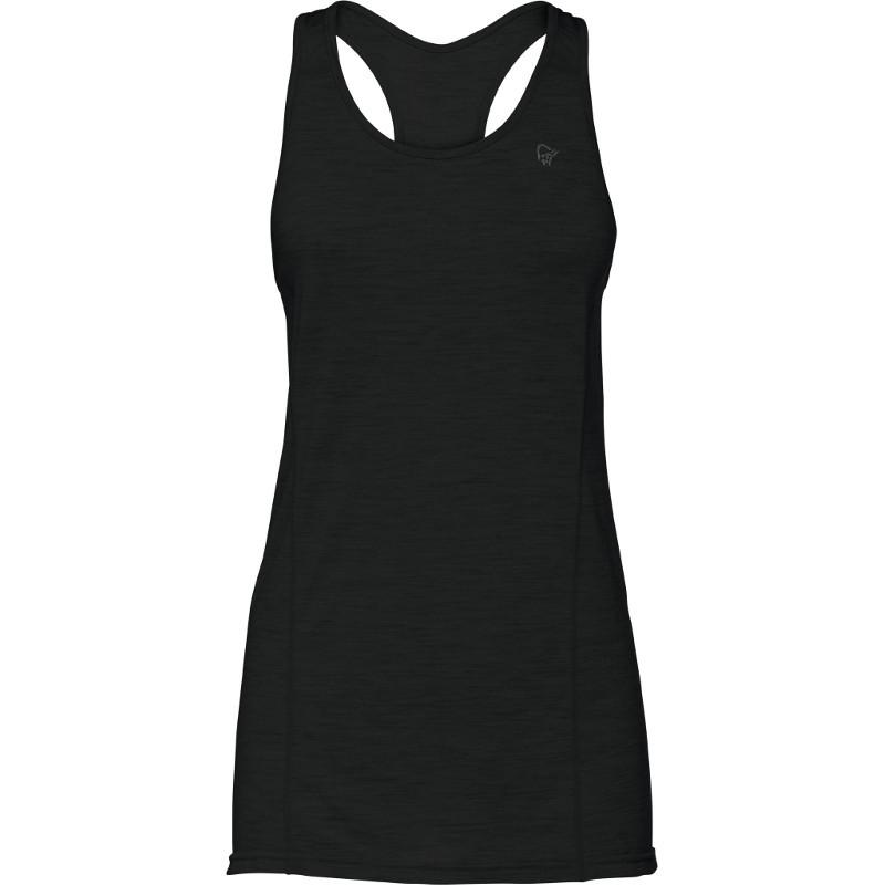 2df2e40b Norrøna Baselayer Wool Singlet Women's X14908 - Køb her!