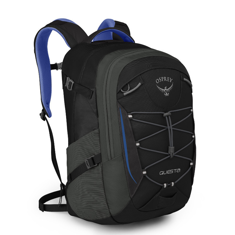 black singles in questa Buy osprey packs questa daypack, black orchid,  every single product design bearing the osprey name has passed through the hands of owner and founder mike .