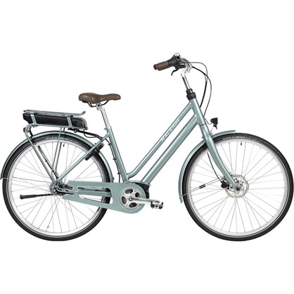 Raleigh Sussex E2 Bosch Active