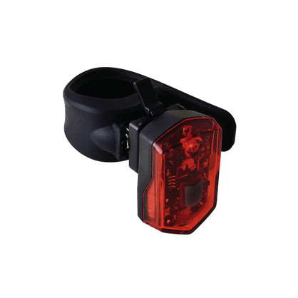 Matrix Micro Light baglygte LED