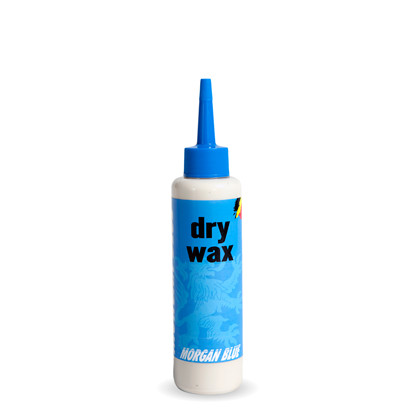 Morgan Blue Dry Wax Olie - 125ml