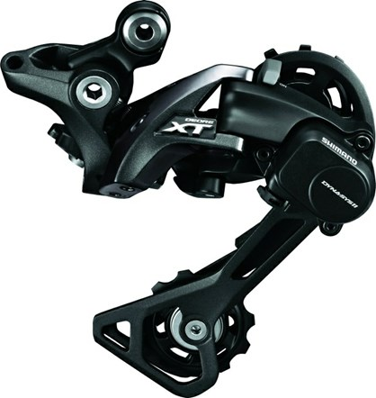 Shimano Deore XT RD-M8000GS Shadow Plus 11-gear