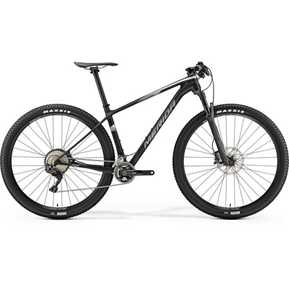Merida Big9 XT-Ed