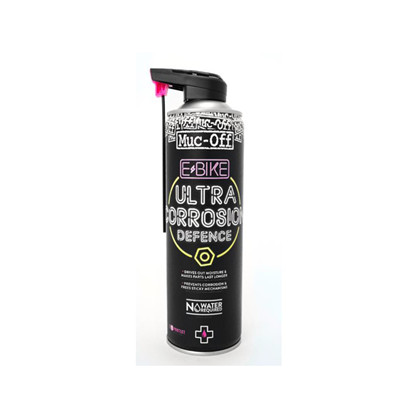 MUC-OFF E-Bike Ultra Corrosion Defence 485ml