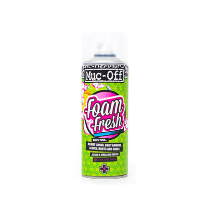 MUC-OFF Foam Fresh Cleaner 400 ml