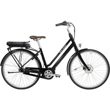 Raleigh Sussex E2 Bosch Active 400Wh