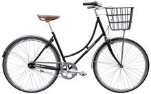Raleigh Tourist Classic Dame 7g fodbremse