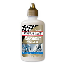 Olie Ceramic Wax fra Finish Line