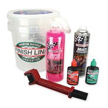 Finish Line Pro Care 6.0