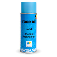 Morgan Blue Race Oil Road - 400ml