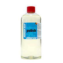 Morgan Blue Polish - 1L