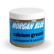 Morgan Blue Calcium Grease - 200ml