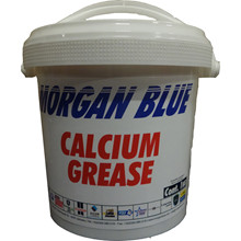 Morgan Blue Calcium Grease  - 1000ml