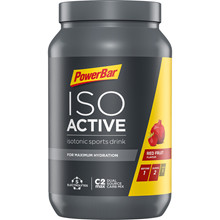 PowerBar IsoActive Red Fruit Punch 1320gram