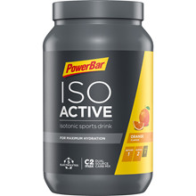 PowerBar IsoActive Orange 600gram