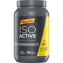 PowerBar IsoActive Lemon 600gram