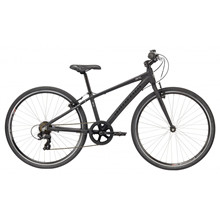 "Black Winther R2 Sport 26"" Dreng"
