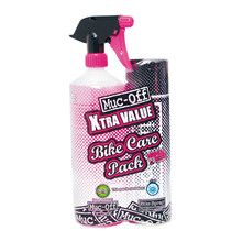 Muc-Off Duo Pack Rens & Beskyt