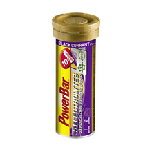 PowerBar Black Currant Tabs
