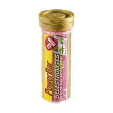 PowerBar Pink grapefruit Tabs