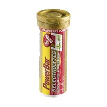 PowerBar Rasberry-pomegranate Tabs