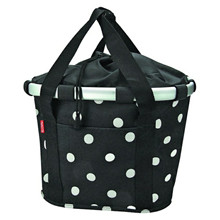 Klickfix Reisenthel Black dots