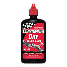 Finish Line Teflon 6ml.