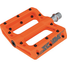 Matrix  PE76  Composite pedal - Orange