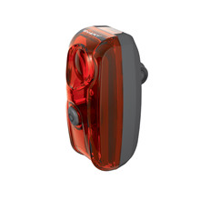 Smart Trail LED baglygte - 80 lumen