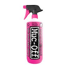 MUC-OFF Bike Cleaner 1liter