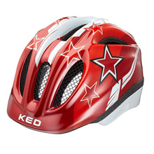 KED Meggy Red Stars