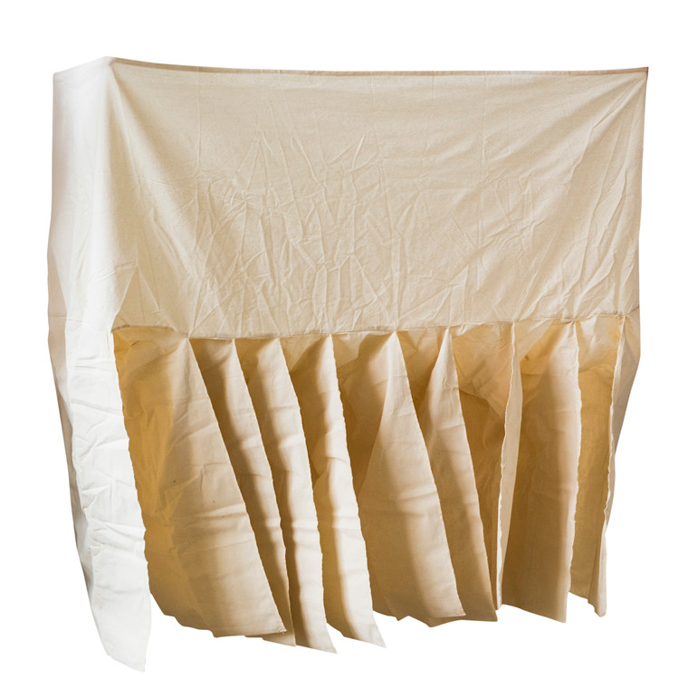 Filterpose til asbest