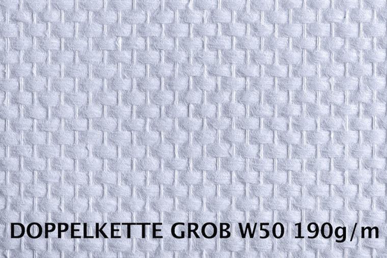 EL112C lavstruktur glasvæv, 150 g forgrundet, 1,05 x 50 m
