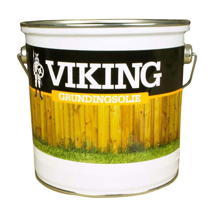Viking grundingsolie