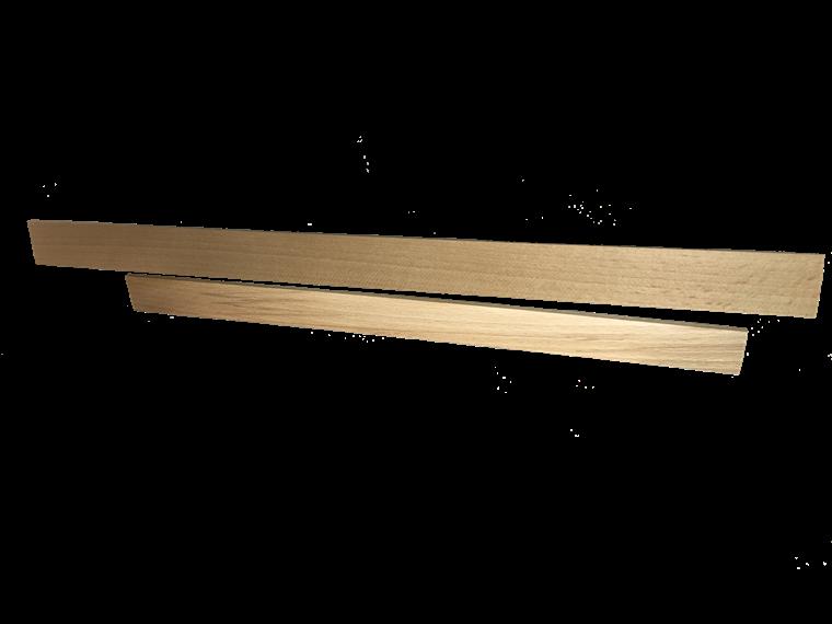 Rørepinde, 45x3 cm
