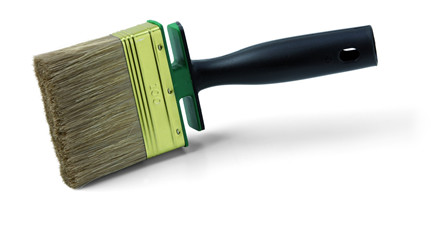 Twist & paint wall brush, 100 mm