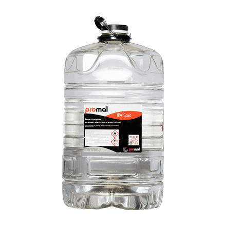 Sprit -  isopropyl alcohol 20 litre