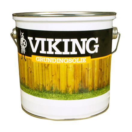Viking priming oil