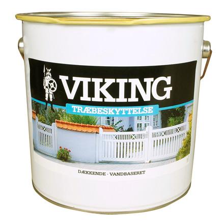 Viking HD vandig træbeskyttelse, 5 ltr